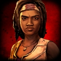 Test iOS (iPhone / iPad) The Walking Dead: Michonne (Episode 1: En Eaux Troubles)