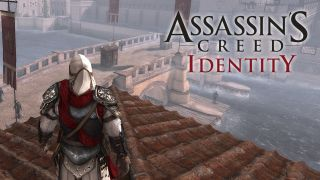 Assassin's Creed Identity sur iPhone et iPad