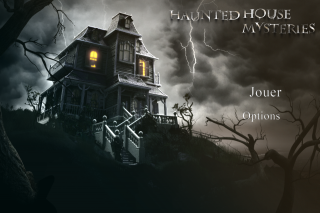 Haunted House Mysteries (full) - HD