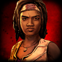 Voir le test Android de The Walking Dead: Michonne (Episode 1: En Eaux Troubles)