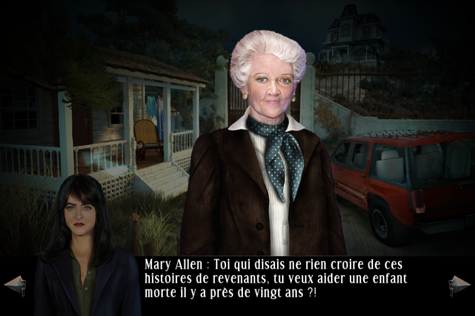 Test jeu iphone ipad de haunted house mysteries full hd sur - Quand faut il tailler les abricotiers ...