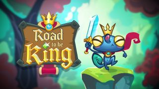 Road to Be King de Noodlecake Studios