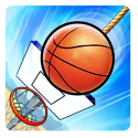 Voir le test Android de Basket Fall