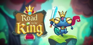 Road to be King sur iPhone ou iPad