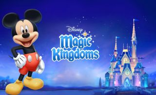 Disney Magic Kingdoms de Gameloft et Disney