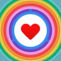 Voir le test iPhone / iPad de I Love My Circle