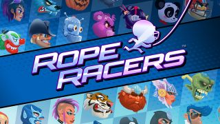 Rope Racers sur Android