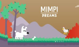 Mimpi Dreams sur iPhone et iPad