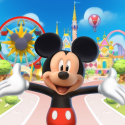 Voir le test iPhone / iPad de Disney Magic Kingdoms