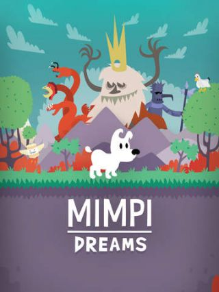 Mimpi Dreams de Silicon Jelly