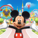 Voir le test Android de Disney Magic Kingdoms