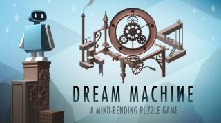 Dream Machine : le jeu de GameDigits