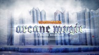 Warhammer: Arcane Magic sur iPhone et iPad