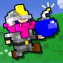 Test iOS (iPhone / iPad) Hammer Bomb
