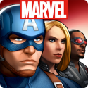 Voir le test Android de Marvel: Avengers Alliance 2