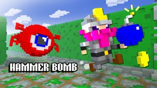 Hammer Bomb sur Android