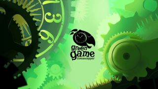 Green Game TimeSwapper de iFun4all