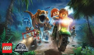 LEGO® Jurassic World™ sur Android