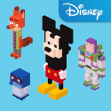 Test Android Disney Crossy Road