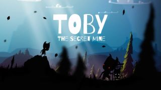 Toby: The Secret Mine de Lukas Navratil et Headup Games