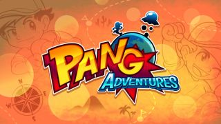 Pang Adventures sur iPhone et iPad