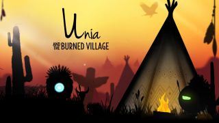 Unia: And The Burned Village sur Android
