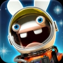 Test iOS (iPhone / iPad) The Lapins Crétins : Big Bang