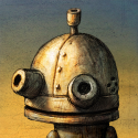 Voir le test iPhone / iPad de Machinarium Pocket Edition