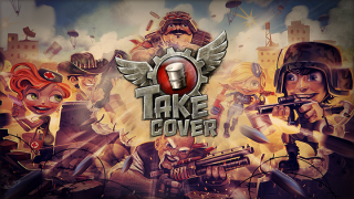Take Cover de Playdigious et Gamajun Games