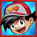 Voir le test Android de Pang Adventures