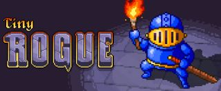 Tiny Rogue sur Android