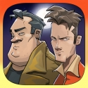 Voir le test iPhone / iPad de The Interactive Adventures of Dog Mendonça & PizzaBoy