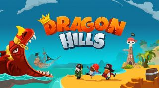 Dragon Hills de Rebel Twins