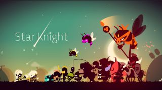 Star Knight sur Android
