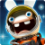 Test Android The Lapins Crétins : Big Bang