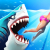 Test iOS (iPhone / iPad) Hungry Shark World