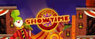 CarneyVale: Showtime sur Android