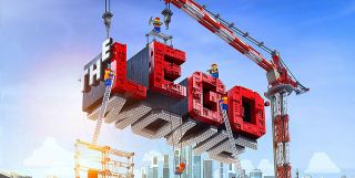 The LEGO® Movie Video Game sur Android