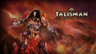 Talisman: Horus Heresy sur iOS (iPhone / iPad)