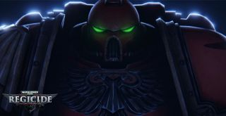 Warhammer 40,000: Regicide sur iOS (iPhone / iPad)