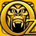 Voir le test iPhone / iPad de Temple Run: Oz