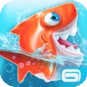 Voir le test iPhone / iPad de Shark Dash