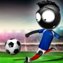 Voir le test iPhone / iPad de Stickman Soccer 2016