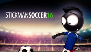 Stickman Soccer 2016 sur Android