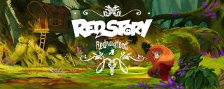 RedStory Le Petit Chaperon rouge de From Paris Entertainment