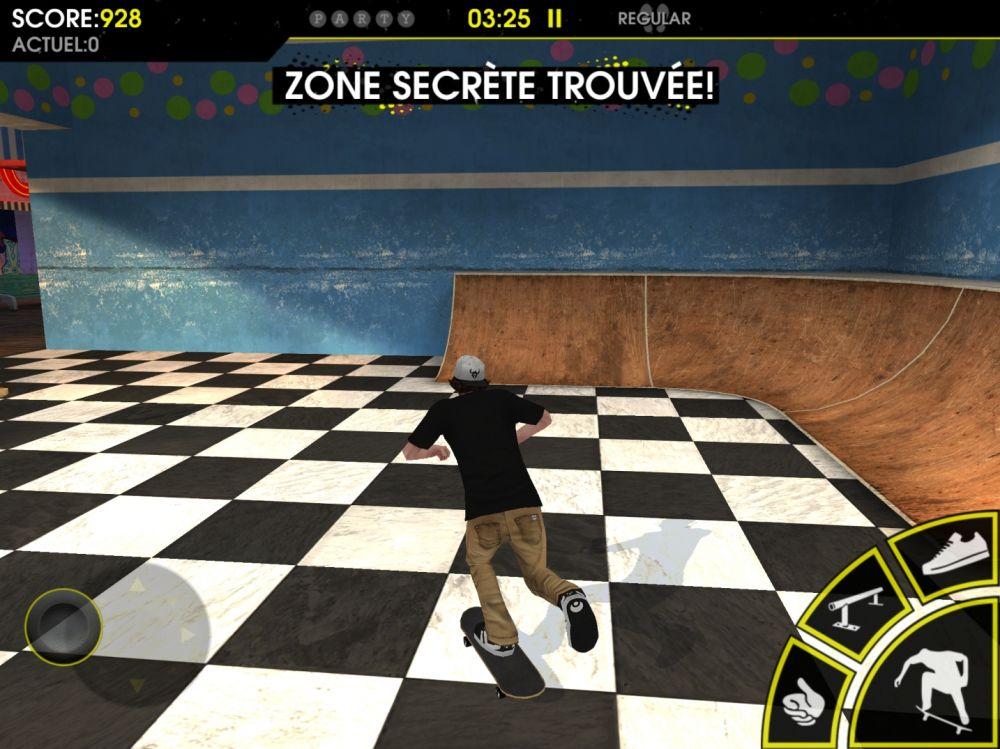 touchgrind skate 2 iphone gratis