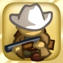 Voir le test iPhone / iPad de Lost Frontier