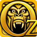Voir le test Android de Temple Run: Oz