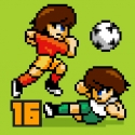 Voir le test iPhone / iPad de Pixel Cup Soccer 16