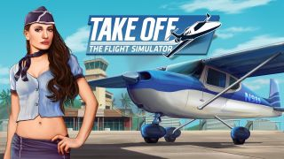 Take Off - The Flight Simulator sur iOS (iPhone / iPad)